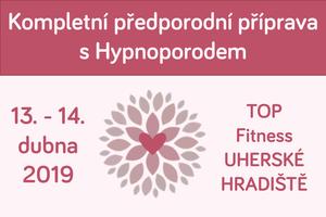 Předporodní příprava s Hypnoporodem