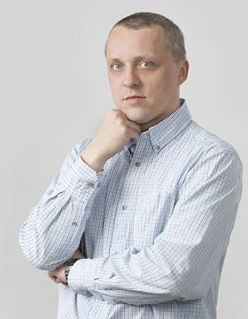 Ing. Petr Hájek