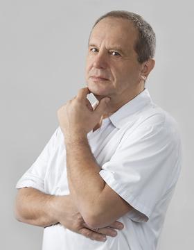 MUDr. Jiří Březina