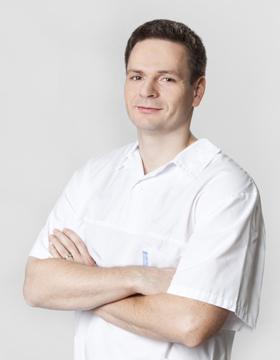 MUDr. Petr Procházka
