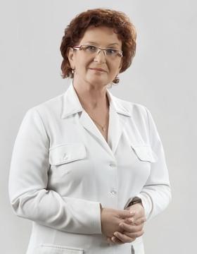 MUDr. Marta Černá