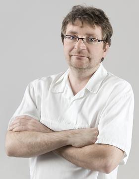MUDr. David Ondra