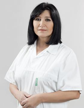 MUDr. Jana Haľková
