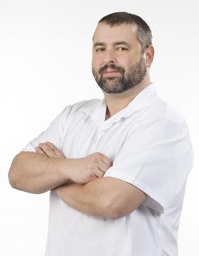 MUDr. Pavel Kacr, MBA