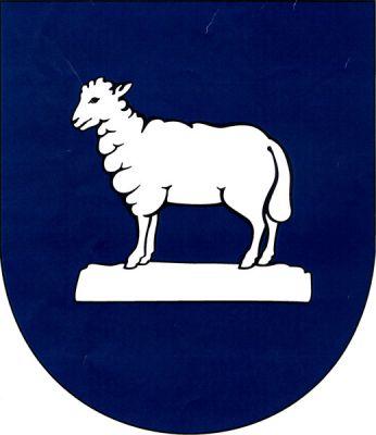 Obec Modrá