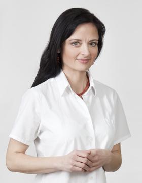 MUDr. Terezie Mudráková