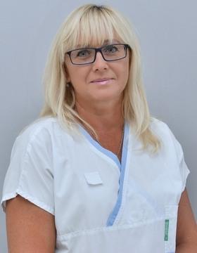 Bc. Eva Hladišová