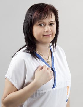 Margita Ondroušková