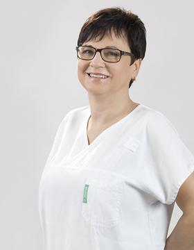 Irena Kadlčíková