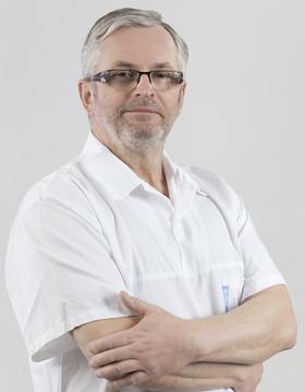 MUDr. Petr Kavalec