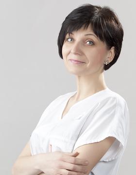 Dagmar Sklenaříková