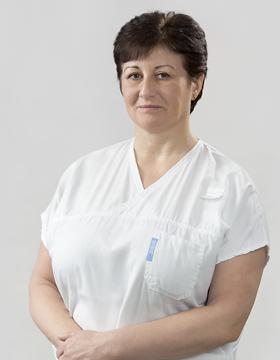 Marie Šobáňová