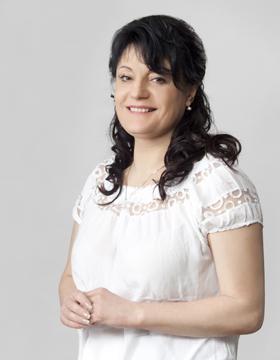 Mgr. Marta Beníčková