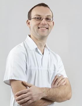 Bc. František Bartoš