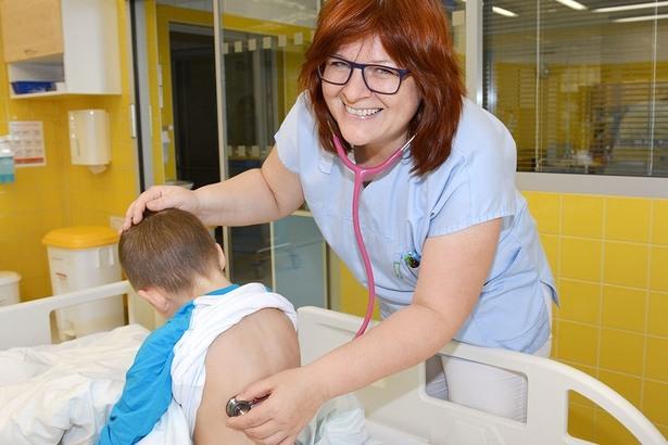 MUDr. Irena Baroňová