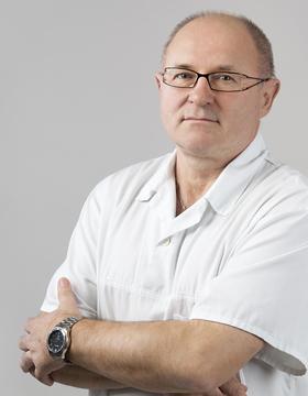 MUDr. Zdeněk Rezek