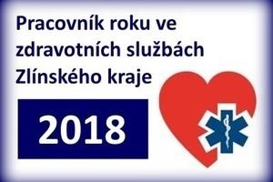Pracovník roku ve zdravotních službách Zlínského kraje
