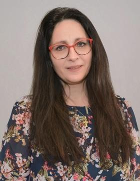 Mgr. Bc. Alena Novotná