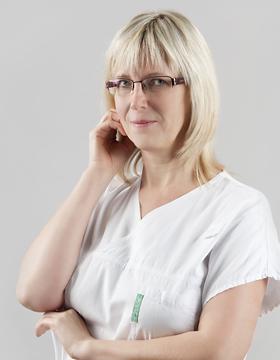 MUDr. Lenka Kroupová