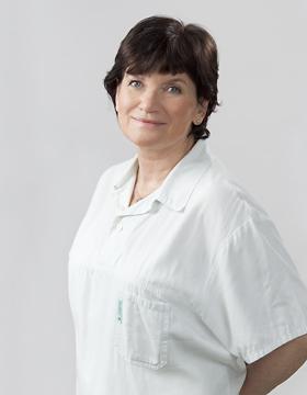MUDr. Eva Černá