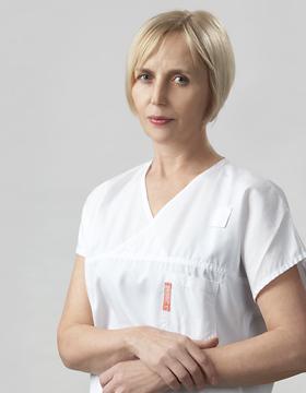 Marie Klimková