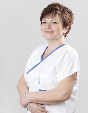 Zdenka Paroulková