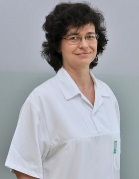 MUDr. Emanuela Habrovanská