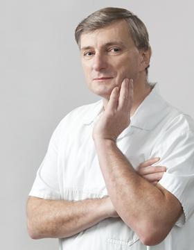 MUDr. Václav Stránský