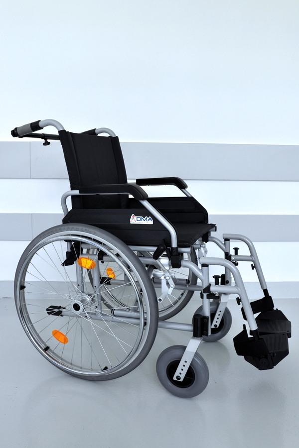 Vozík mechanický - 600 Kč/měsíc
