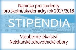 Nabídka stipendia pro studenty