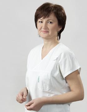 Bc. Dana Hanáčková