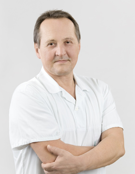 MUDr. Vít Kremr