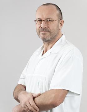 MUDr. Antonín Večeřa