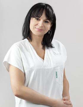 Mgr. Veronika Růžičková