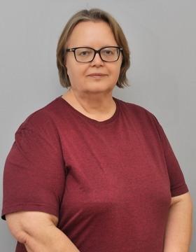 Ing. Janka Kvapilová