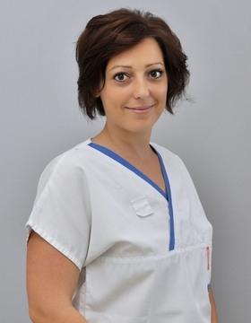 Bc. Bianca Běhávková