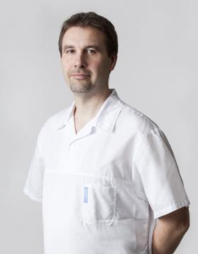MUDr. Marek Heča