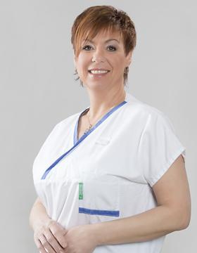 Marta Sečkařová