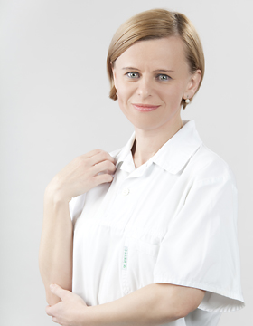 Bc. Lenka Hlúšková