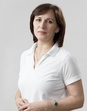 MUDr. Zdenka Sedláčková