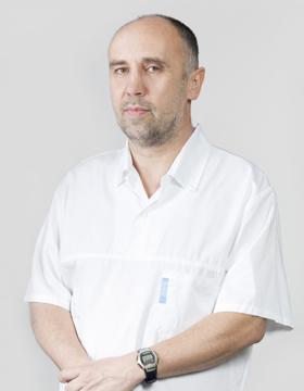 MUDr. René Kamrla