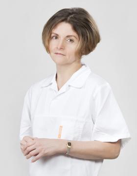 MUDr. Jarmila Posseltová