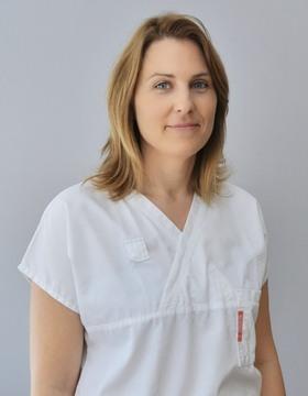 MUDr. Martina Píšťková
