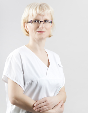 Bc. Štěpánka Míšková