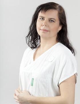 Bc. Jitka Vlková