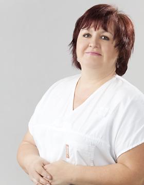 Libuše Vopatová