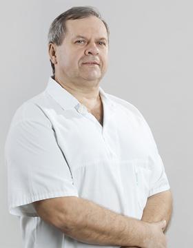 MUDr. Lubomír Strnadel