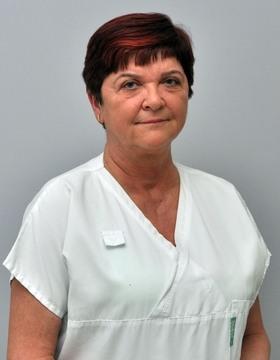 MUDr. Ivanka Dujková