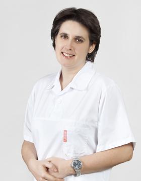 MUDr. Kateřina Machalová
