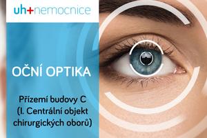 Nová oční optika